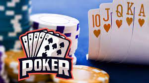How to Play Casino Poker Online