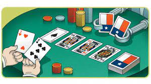 Texas Hold Em Poker Rules – Never Played At A Table Where You Couldnt Win