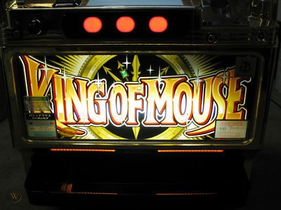 A Review of the King of Mouse Slot Machine